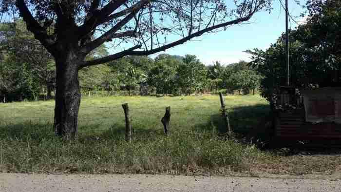 Building Lot near Guanacaste Gold Coast Residential Land Costa Rica Sun Real Estate