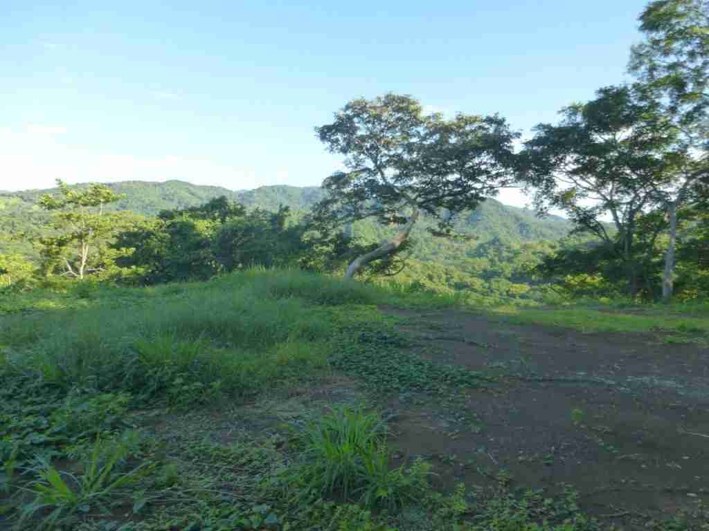 Development Land Playa Samara Mountain Property Sun Real Estate