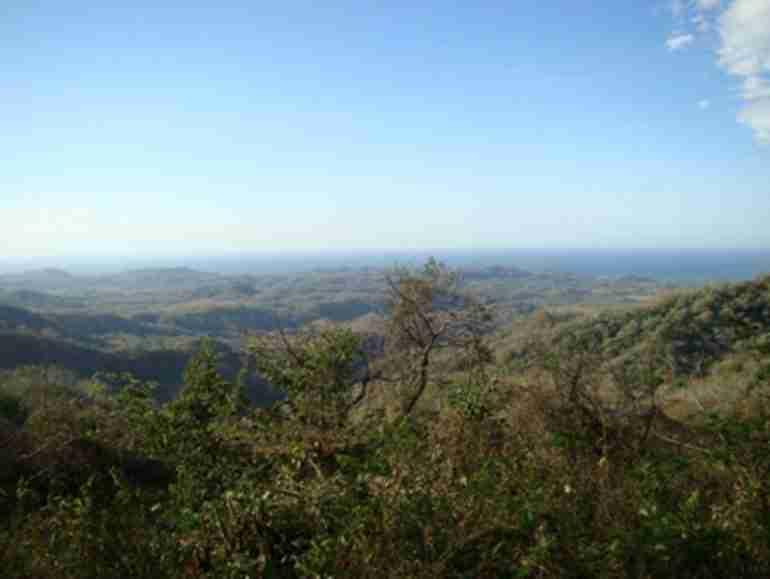 Development Ocean view Land Nosara Guanacaste Costa Rica Sun Real Estate