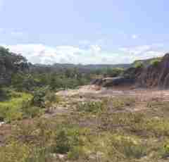 Mountain Farm for sale Curubande near Liberia Guanacaste Costa Rica Sun Real Estate