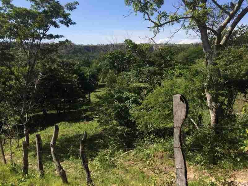 Farm for sale Curubande near Liberia Mountain Land Guanacaste Costa Rica Sun Real Estate