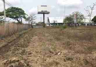 Industrial Property Liberia Guanacaste Commercial Land Costa Rica Sun Real Estate