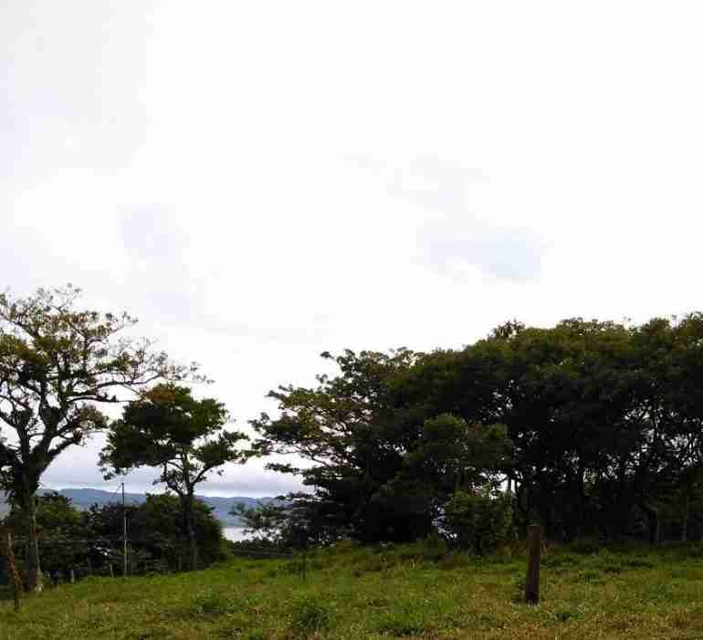 Mountain Land Lake Arenal Alajuela Costa Rica