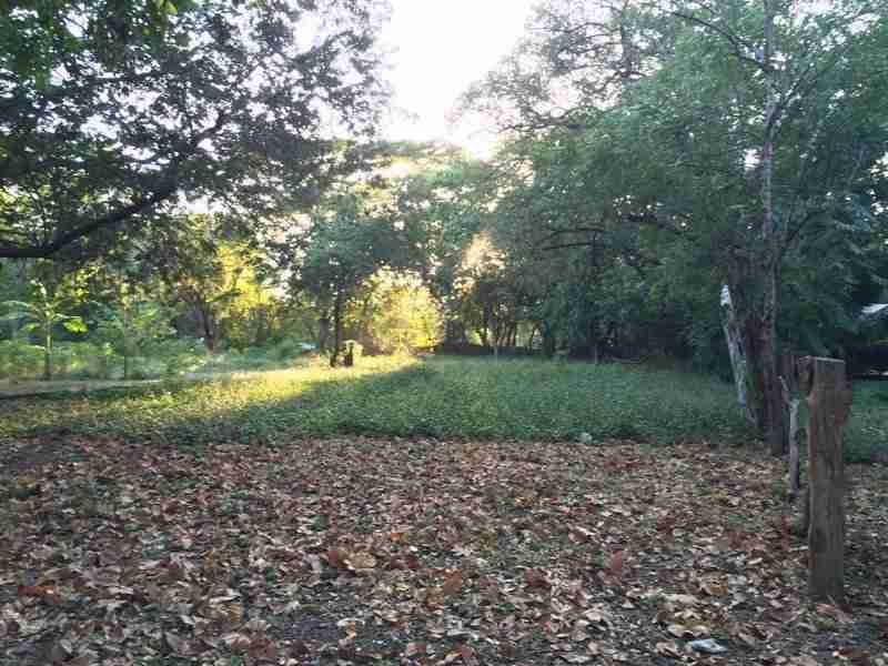 Land sale Coco Beach Playas del Coco Guanacaste Costa Rica Sun Real Estate