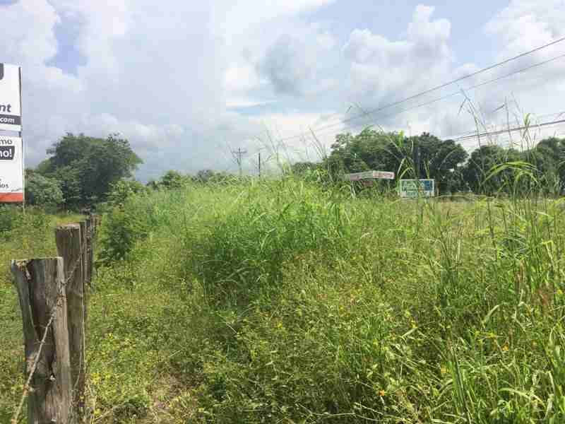 Liberia Airport Commercial Land for sale Guanacaste Costa Rica Sun Real Estate
