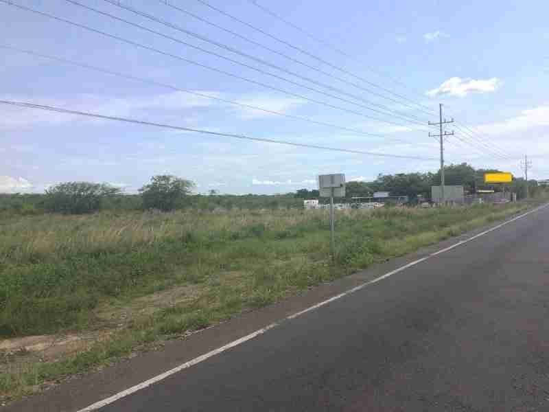 Liberia Airport Commercial Property for sale Guanacaste Costa Rica Sun Real Estate