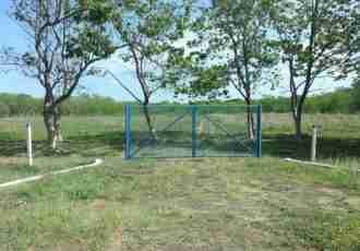 Liberia Airport Development Land sale Guanacaste Costa Rica Sun Real Estate