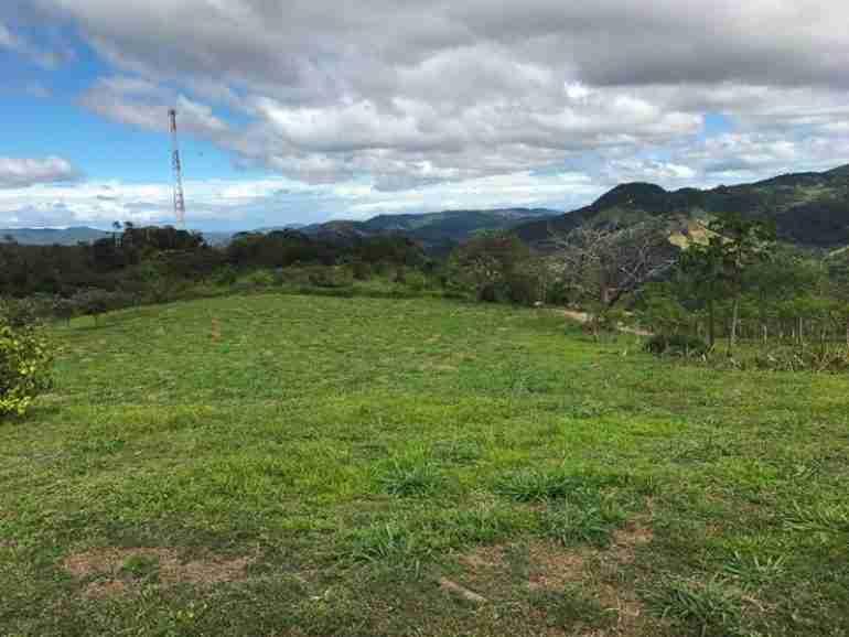 Mountain Farm with House Cuesta Grande de Nicoya Guanacaste Costa Rica Sun Real Estate