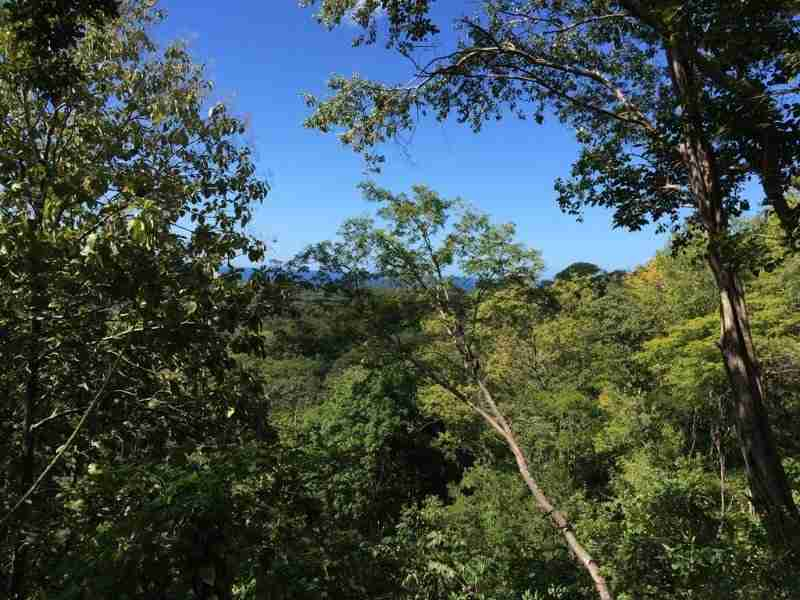 Ocean view farmland development property Guanacaste Costa Rica Sun Real Estate