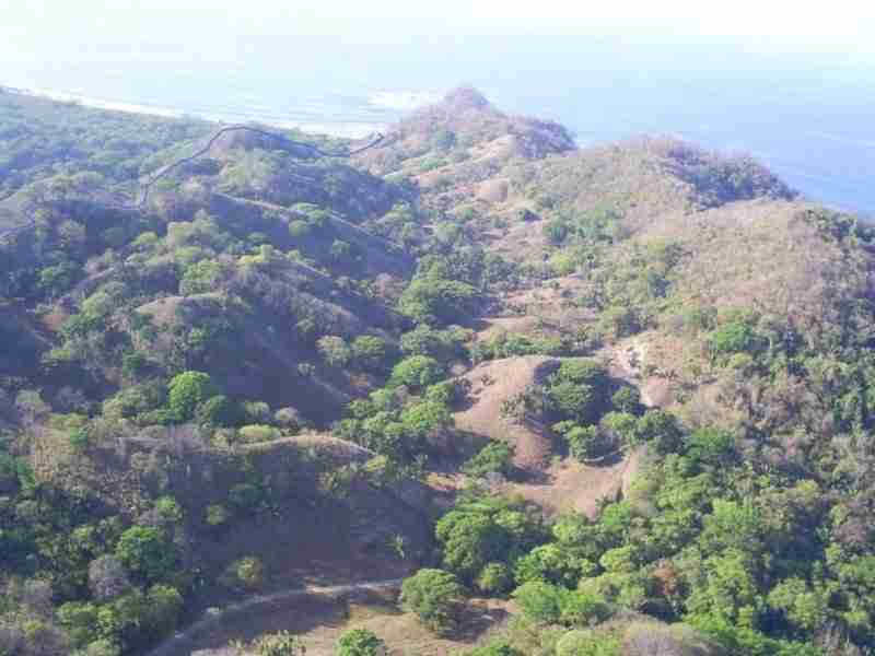 Oceanfront Developer Land Samara Playa buena Vista Guanacaste Costa Rica Sun Real Estate
