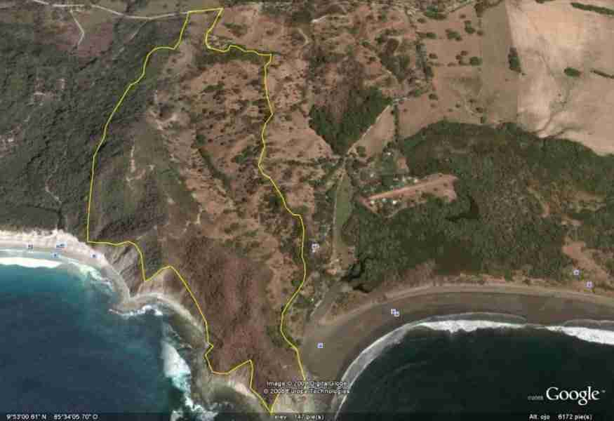 Oceanfront Developer Land Samara Playa buena Vista Guanacaste Costa Rica Sun Real Estate