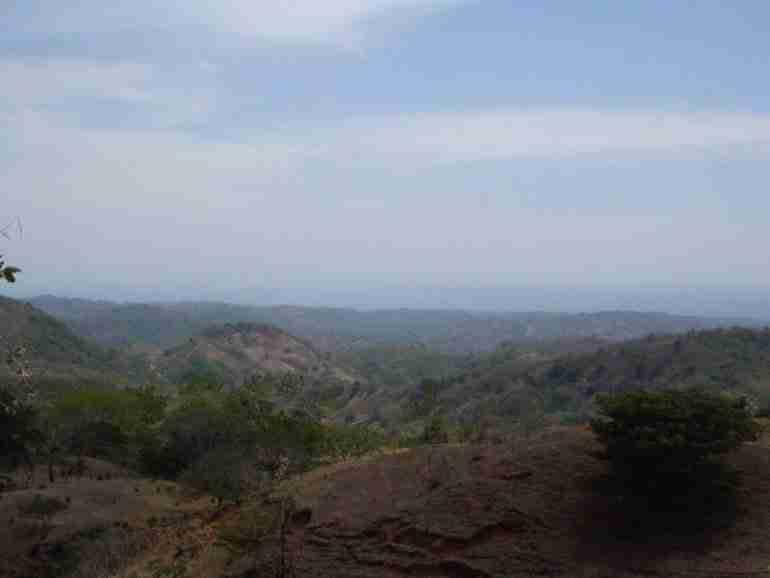 Oceanview Farm Peninsula Nicoya for sale in Guanacaste Costa Rica Sun Real Estate
