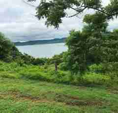 Oceanview Lot Playa Papaturro La Cruz Residential Land for sale in Guanacaste Costa Rica Sun Real EstateLL