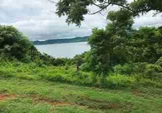 Oceanview Lot Playa Papaturro La Cruz Residential Land for sale in Guanacaste Costa Rica Sun Real EstateLL