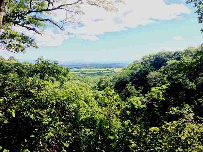 Oceanview Lots Papagayo Residential Land Sun Real Estate