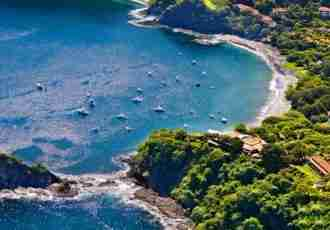 Playa Ocotal Residential Land for sale Guanacaste Costa Rica Sun Real Estate