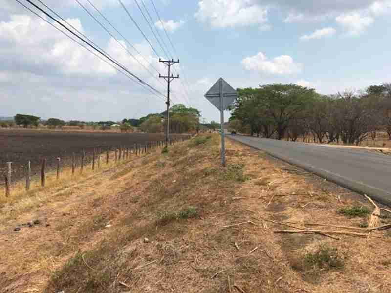 Rural Land for sale in Palmira Guanacaste Costa Rica Commercial Land Sun Real Estate