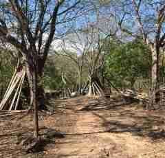 Mountain Farmland Bagaces Property for sale in Guanacaste Costa Rica