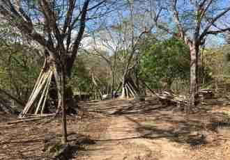 Mountain Farmland Bagaces Property for sale in Guanacaste Costa Rica