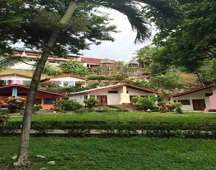 Beachfront Hotel Playa Samara for sale in Guanacaste Costa Rica Sun Real Estate