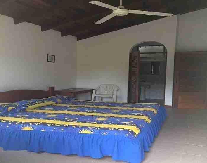 Beachfront Hotel Playa Samara for sale in Guanacaste Costa Rica Sun Real Estate