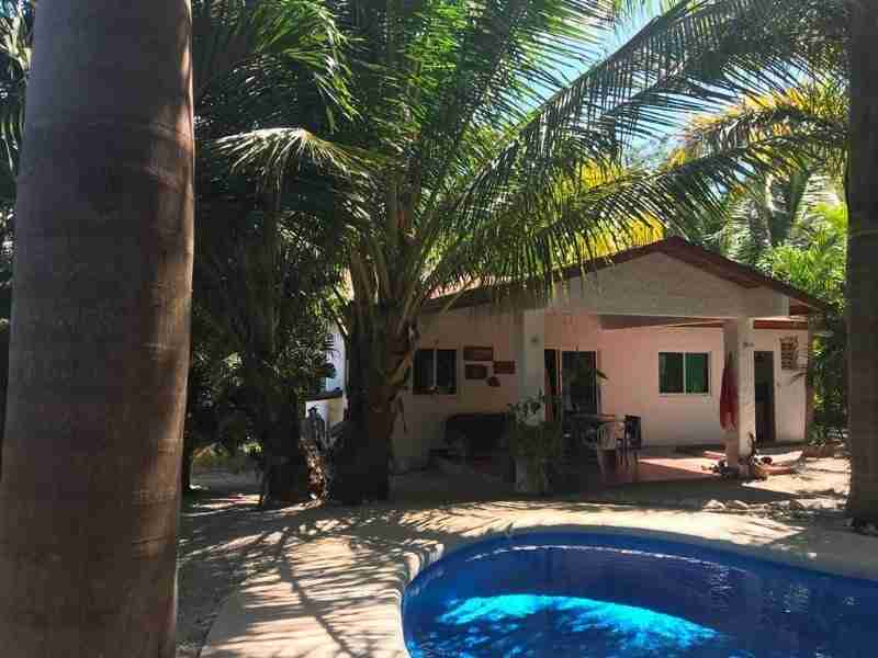 Beautiful Home in Playa Samara Guanacaste Beach Property Sun Real Estate Costa Rica