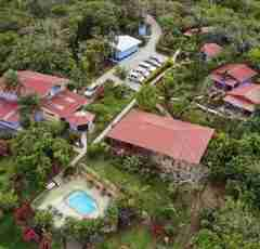 Sun Costa Rica Real Estate Business Investment mountain hotel Bijagua for sale