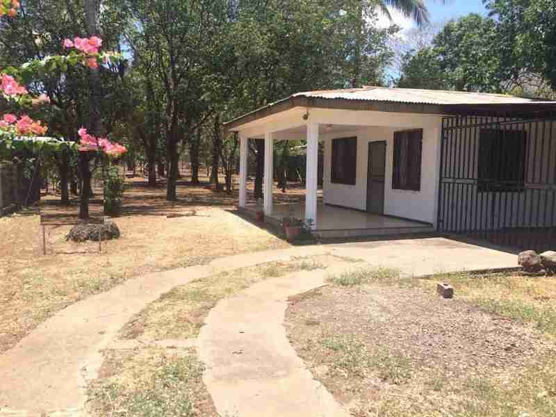 Cheap House for sale in Playas del Coco Guanacaste Costa Rica Sun Real Estate