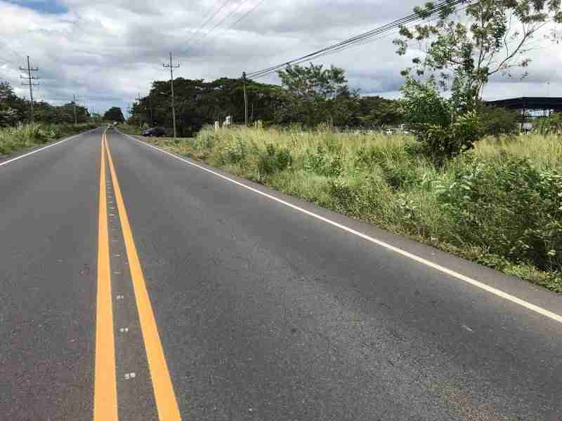 Commercial Land Liberia for sale near Airport in Guanacaste Costa Rica Sun Real Estate