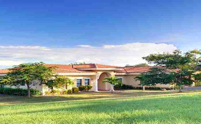 Custom Built Home Papagayo and Land for sale in Guanacaste Costa Rica Sun Real Estate