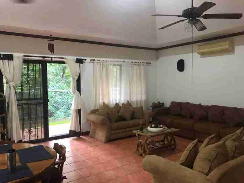 Home for sale in Playa Panama Peninsula Papagayo Guanacaste CostaRica Sun Real Estate