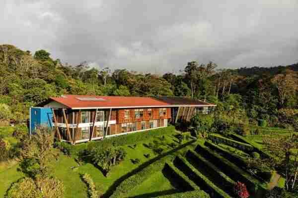 Boutique Hotel Bijagua Mountain Loge for sale in Guanacaste Costa Rica Sun Real Estate