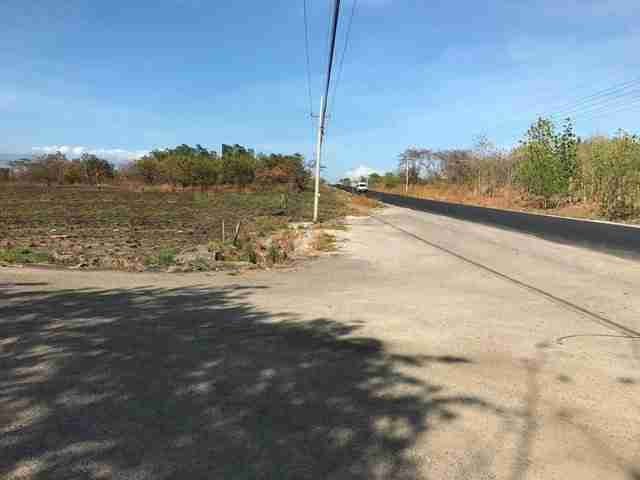 Industrial Land Liberia Airport Multi-use Land for sale in Guanacaste Costa Rica Sun Real Estate