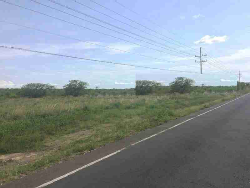 Industrial land Liberia Airport Commercial Land for sale in Guanacaste Costa Rica