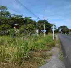 Liberia Airport Property Commercial Land for sale in Guanacaste Costa Rica Sun Real Estate