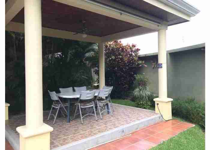 Liberia Home for sale in the center of the city Guanacaste Costa Rica Sun Real Estate