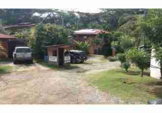 Lot sale Playa Samara Guanacaste Costa Rica Sun Real Estate