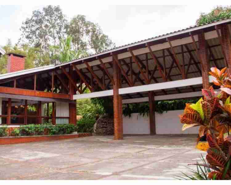 Mountain Home Escazu for sale in San Jose Costa Rica Sun Real Estate