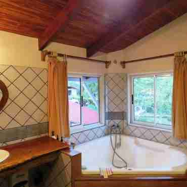 Mountain Hotel in Bijagua for sale Guanacaste Costa Rica Sun Real Estate