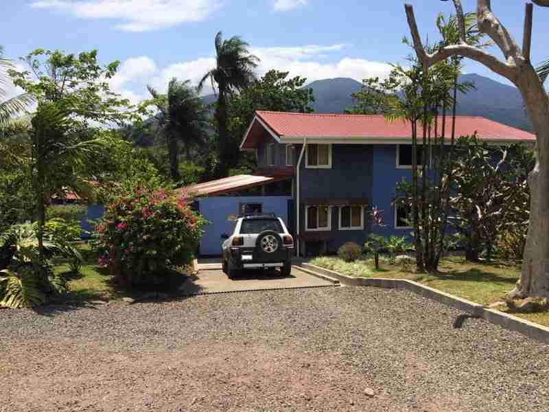 Mountain Hotel Bijagua for sale Guanacaste Costa Rica Sun Real Estate