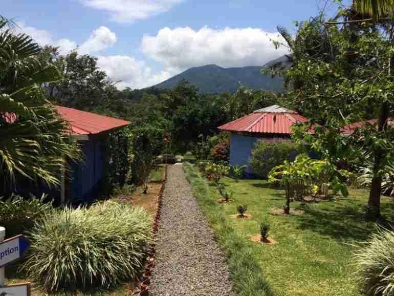 Mountain Hotel Bijagua for sale Guanacaste Costa Rica Sun Real Estate