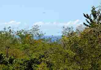 Ocean view Los Suenos property - Lot E1 for sale in Guanacaste Costa Rica Sun Real Estate