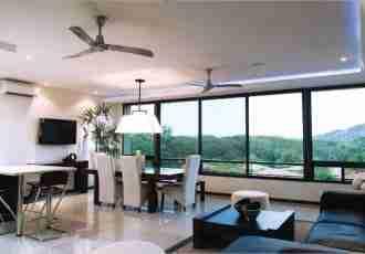 Oceanview Condominium Playa Hermosa for sale in Guanacaste Costa Rica Sun Real Estate