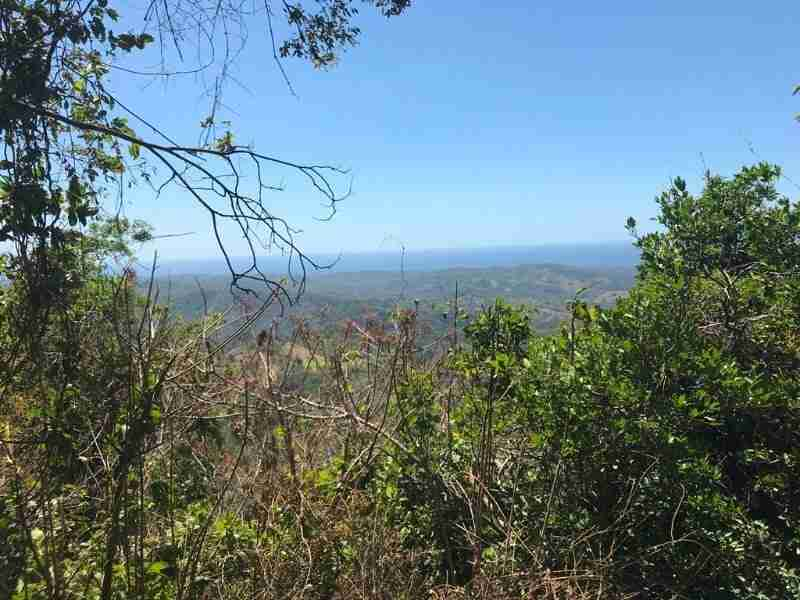 Oceanview Development Farmland for sale in Guanacaste Costa Rica