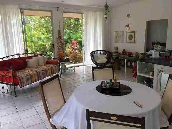 Oceanview House Playa Buenavista Samara Guanacaste Costa Rica Sun Real Estate