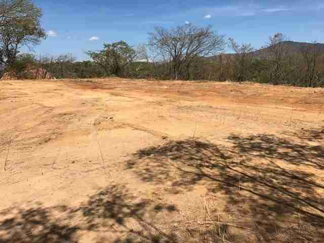 Oceanview Lots Playa Conchal Residential Land for sale in the Gold Coast area of Costa Rica Sun Real Estate