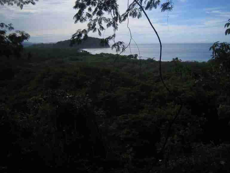 Playa Buenavista Oceanview Land Playa Samara Residential Land for sale in Guanacaste Costa Rica Sun Real Estate