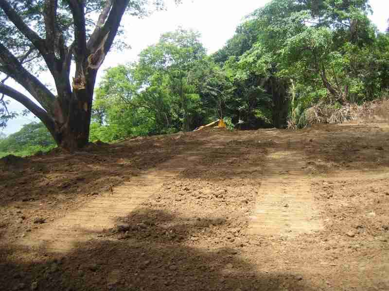 Playa Buenavista Oceanview Land Playa Samara Residential Land for sale in Guanacaste Costa Rica Sun Real Estate