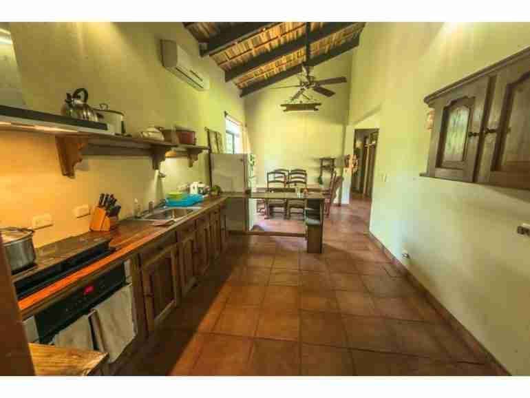 Playa Samara Commercial Property for sale in Guanacaste Costa Rica Sun Real Estate