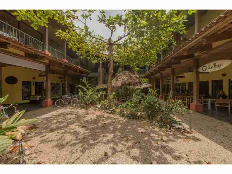 Playa Samara Commercial Property for sale in Guanacaste Costa Rica Sun Real Estate